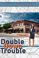 Double Down Trouble Kindle Edition
