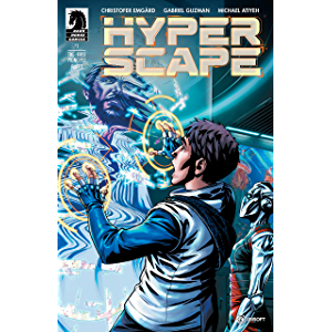 HYPER SCAPE #1: The First Principle Part 2