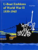 U-boat Emblems in World War II (Schiffer Book for Collectors)