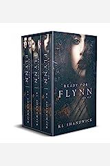 Ready For Flynn Box Set Kindle Edition