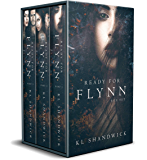 Ready For Flynn Box Set: Best Friend Younger Sister Second Chance Love story.