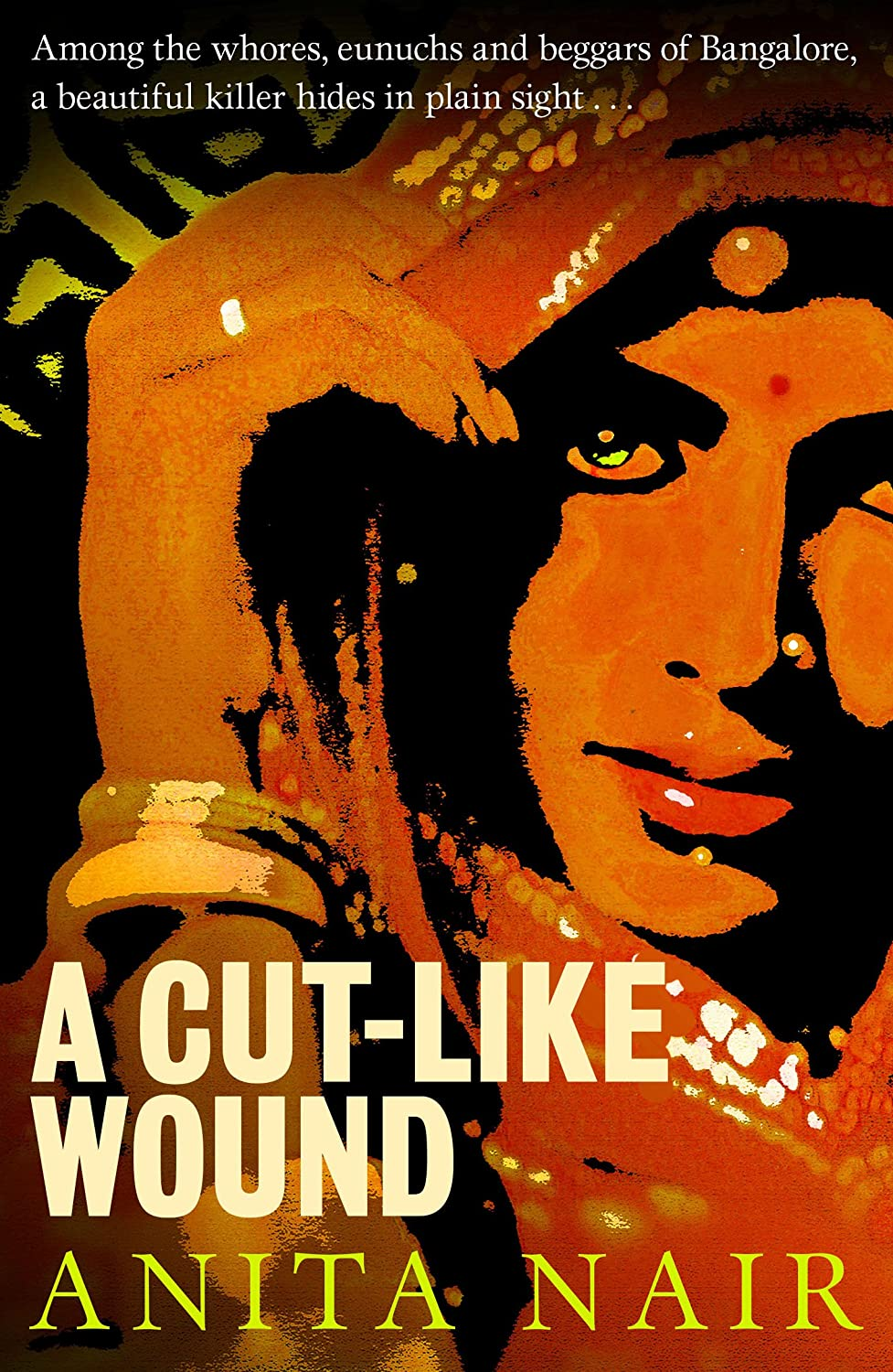 A Cut-Like Wound (The Inspector Gowda Series) (English Edition ...