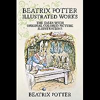 Beatrix Potter Complete Tales (Palmera Publishing Illustrated)
