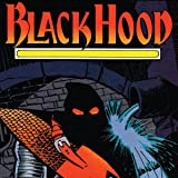 img - for The Black Hood (Impact Comics) (Issues) (13 Book Series) book / textbook / text book