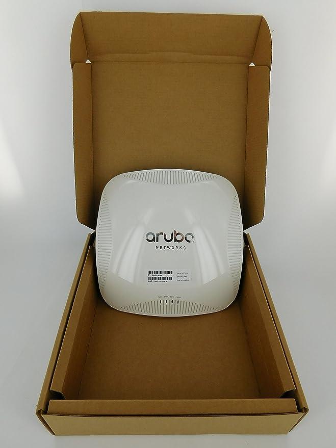 Amazon.com: Aruba Instant IAP-215-US Wireless Network Access Point ...