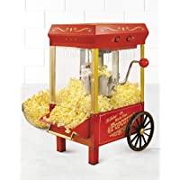 Nostalgia Electrics Popcorn Maker