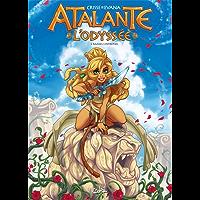 Atalante l'odyssée T01 : A la recherche de Ramsès