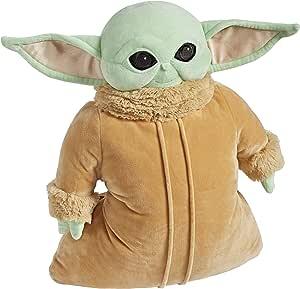 Pillow Pets The Mandalorian Child - Disney Star Wars Plush Toy