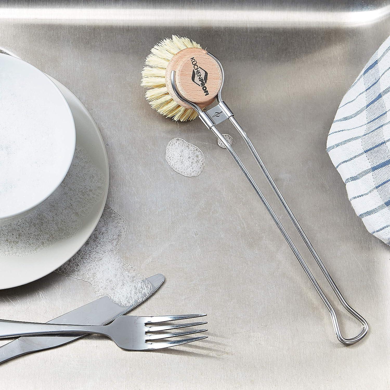 Kuechenprofi classic dish brush