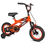 Jeep Boy's Bike, 12-Inch