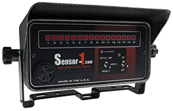 Amazon Com Sensor 1 Pmsf 12 Jd 12 Row Seed Flow Planter Or Drill