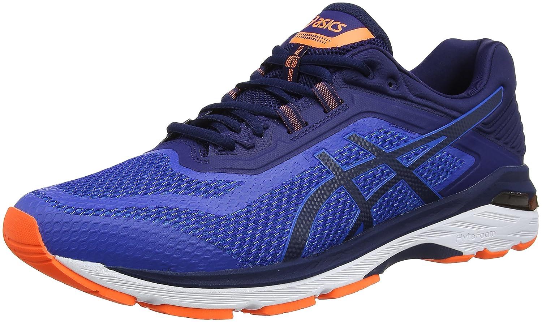 TALLA 48.5 EU. Asics Gt-2000 6, Zapatillas de Running para Hombre