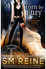 Torn by Fury (The Ascension Series Book 6) Kindle Edition