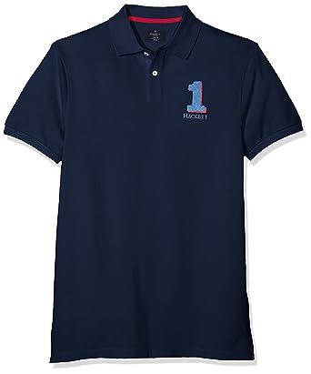 Hackett London New Classic Polo para Hombre: Amazon.es: Ropa y ...