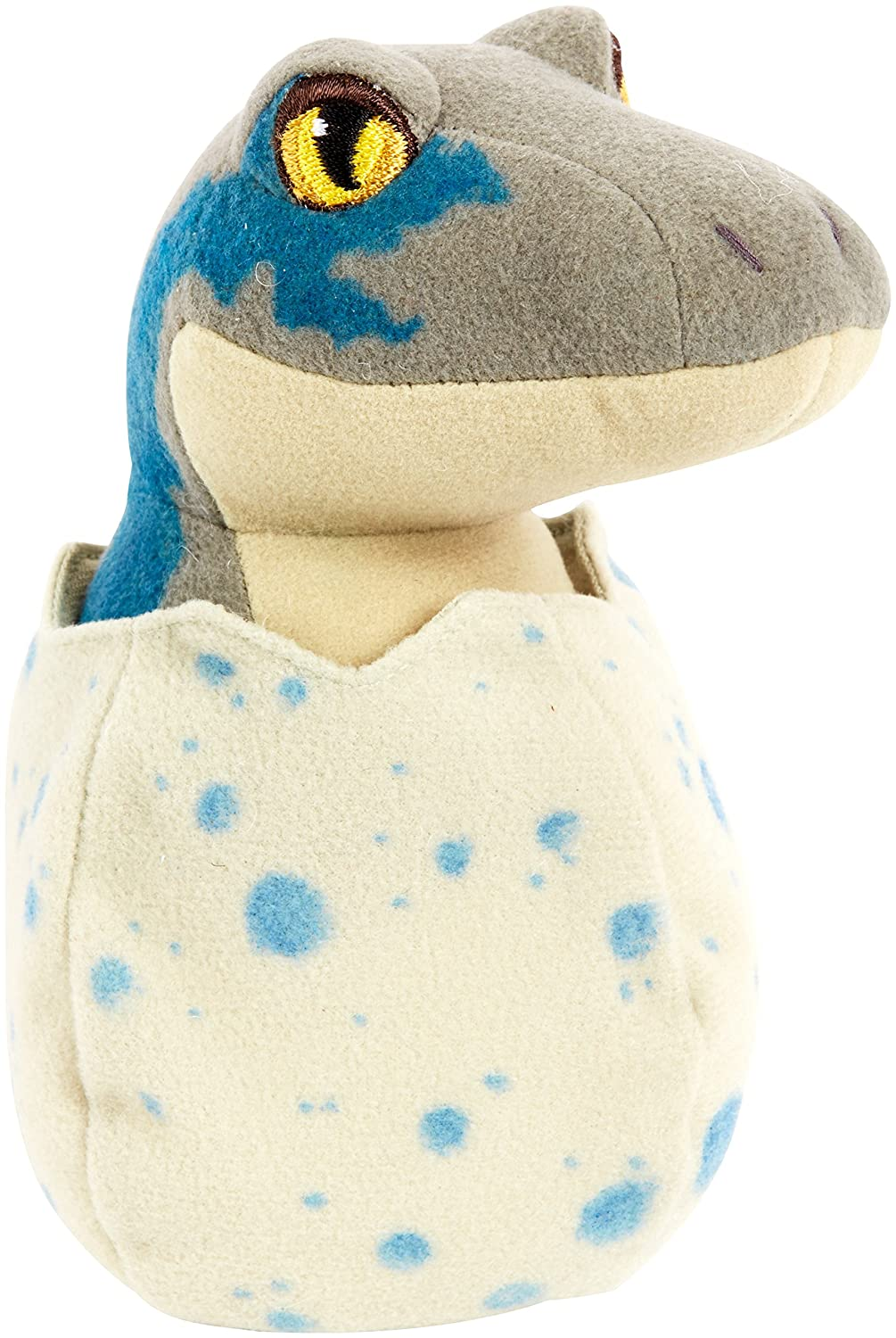 Jurassic World Blue Mini Plush Mattel GDM83
