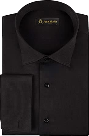 Jack Martin London - Camisa Formal - para Hombre: Amazon.es: Ropa y accesorios
