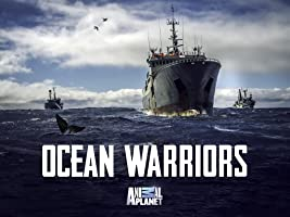 Ocean Warriors Season 1