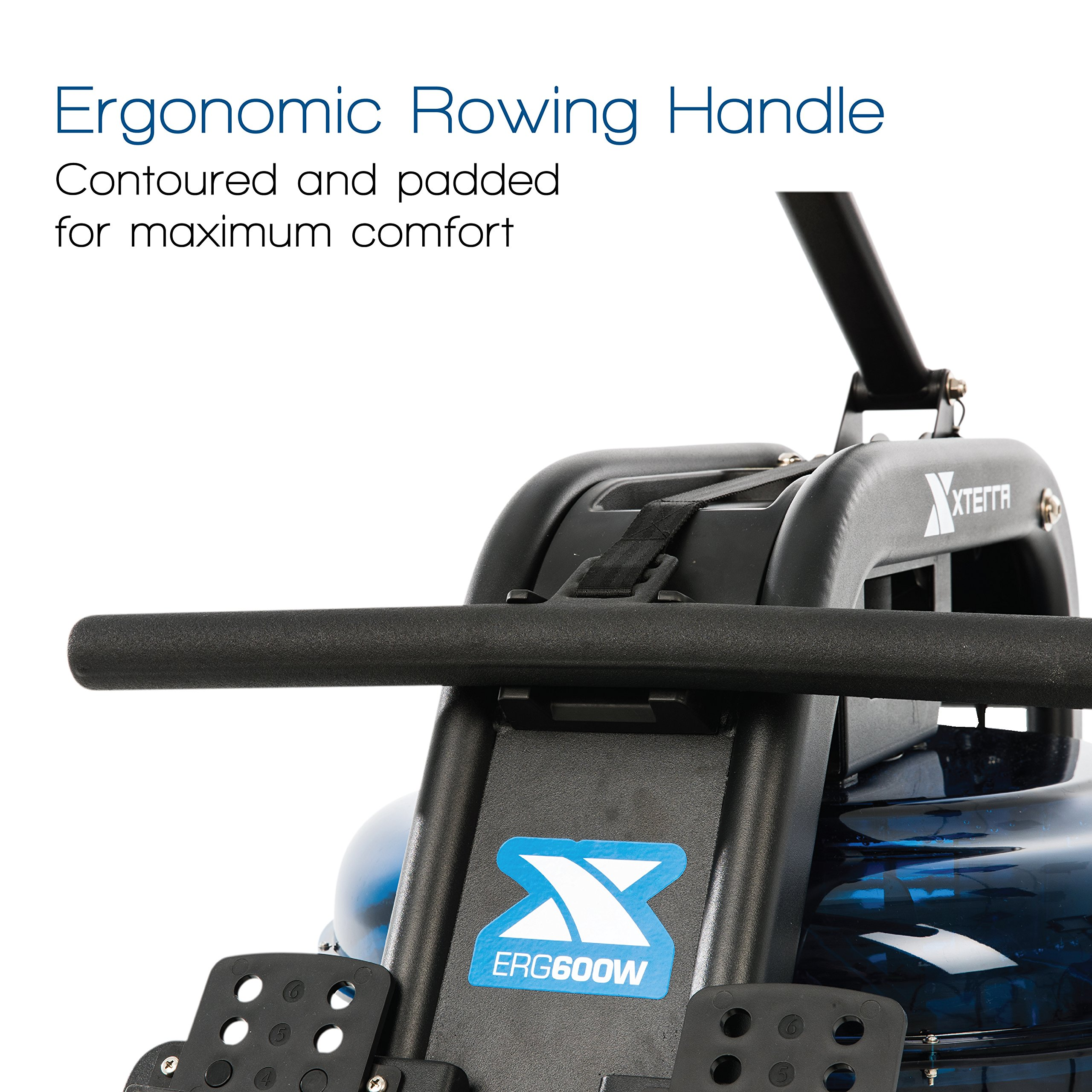 XTERRA Fitness ERG600W Water Rower by XTERRA Fitness (Image #8)