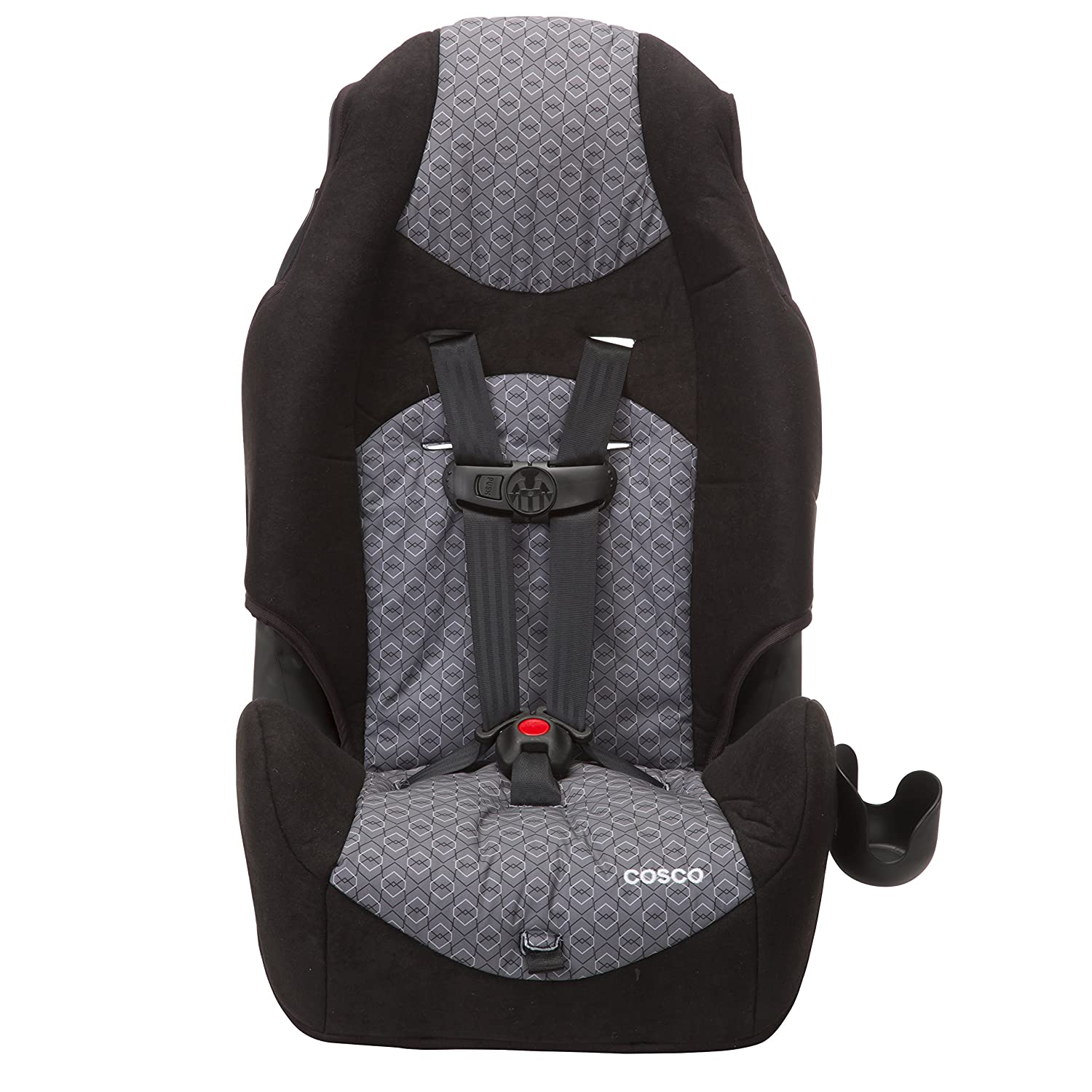 Cosco High Back Booster Car Seat Replacement Covers - Velcromag