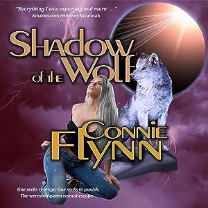 Shadow of the Wolf (Werewolf Series #2)