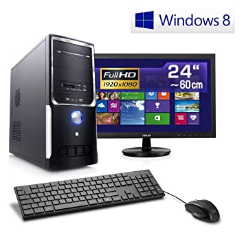 Csl Sprint Vision 6467w8 Inkl Windows 81 Amd Amazonde