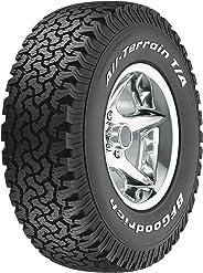 BFGoodrich All-Terrain T/A KO All-Terrain Radial Tire - LT275/70R18/E 125R