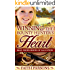 Winning the Bounty Hunter's Heart: A Mail-Order Bride Story - Clean Historical Western Romance (Mail-Order Brides of Salvation Book 4)