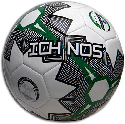 Ichnos Temari Evolution Ballon Foot Futsal Rebond Modere Football