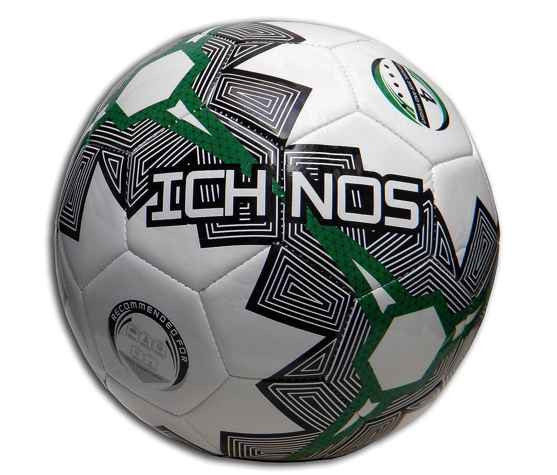 Ichnos Temari balón de fútbol Sala Rebote controlado Futsal Talla ...