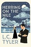 Herring on the Nile (Herring Mysteries Book 4)