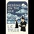 Herring on the Nile (The Herring Mysteries)