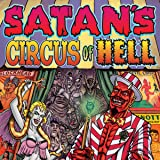 Satan's Circus of Hell (Issues) (3 Book Series)