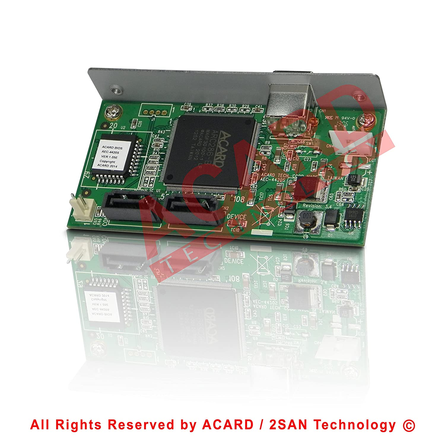 ACARD BIOS AEC-6820U WINDOWS DRIVER