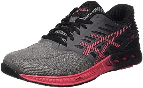 fe87b3ec0970 ASICS Women s Fuzex Running Shoes  Amazon.co.uk  Shoes   Bags