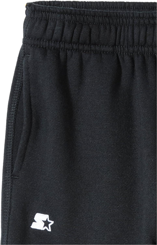 Starter Boys Big Boys Boys Open-Hem Sweatpants