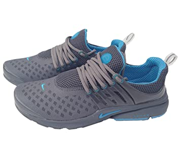 e82a71023546 Image Unavailable. Image not available for. Colour  Nike Air Presto  Charcoal Blue Mens Size 9 Sneakers Trainers ...
