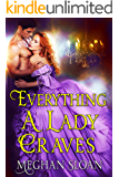Everything a Lady Craves: A Historical Regency Romance Book