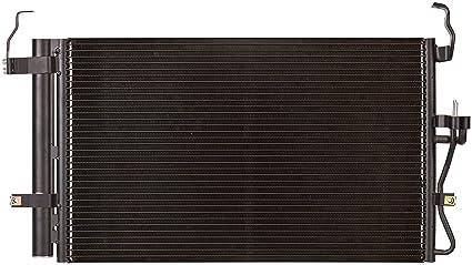 Spectra Premium 7-3279 A//C Condenser