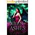 Queen Of Ashes: A Shifter Fantasy Romance (Fire Trails Book 2)