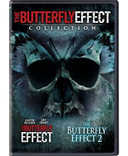 The butterfly effect 2 review sex