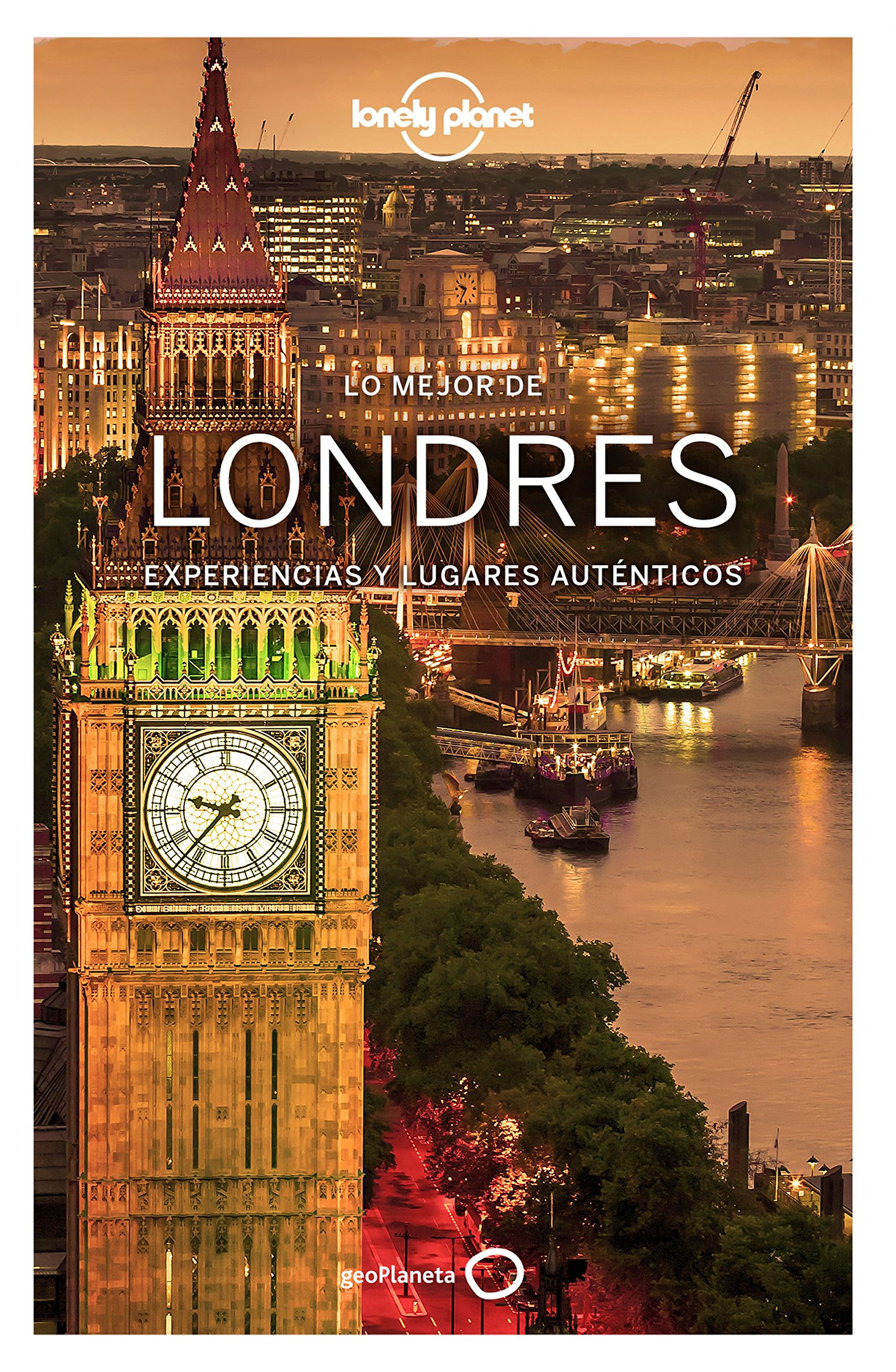 Lonely Planet Lo Mejor de Londres (Travel Guide) (Spanish Edition)