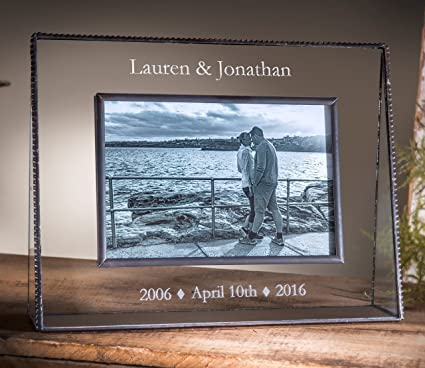 Amazon.com - J Devlin Pic 319-46H EP549 Clear Glass Picture Frame ...