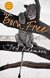Born Free: The Story of Elsa (Pan 70th Anniversary Book 18) (English Edition)