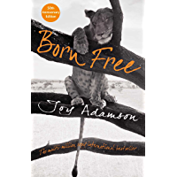 Born Free: The Story of Elsa (Macmillan Collector's Library)