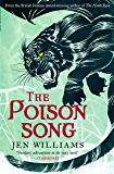 The Poison Song  (The Winnowing Flame Trilogy 3) (English Edition)