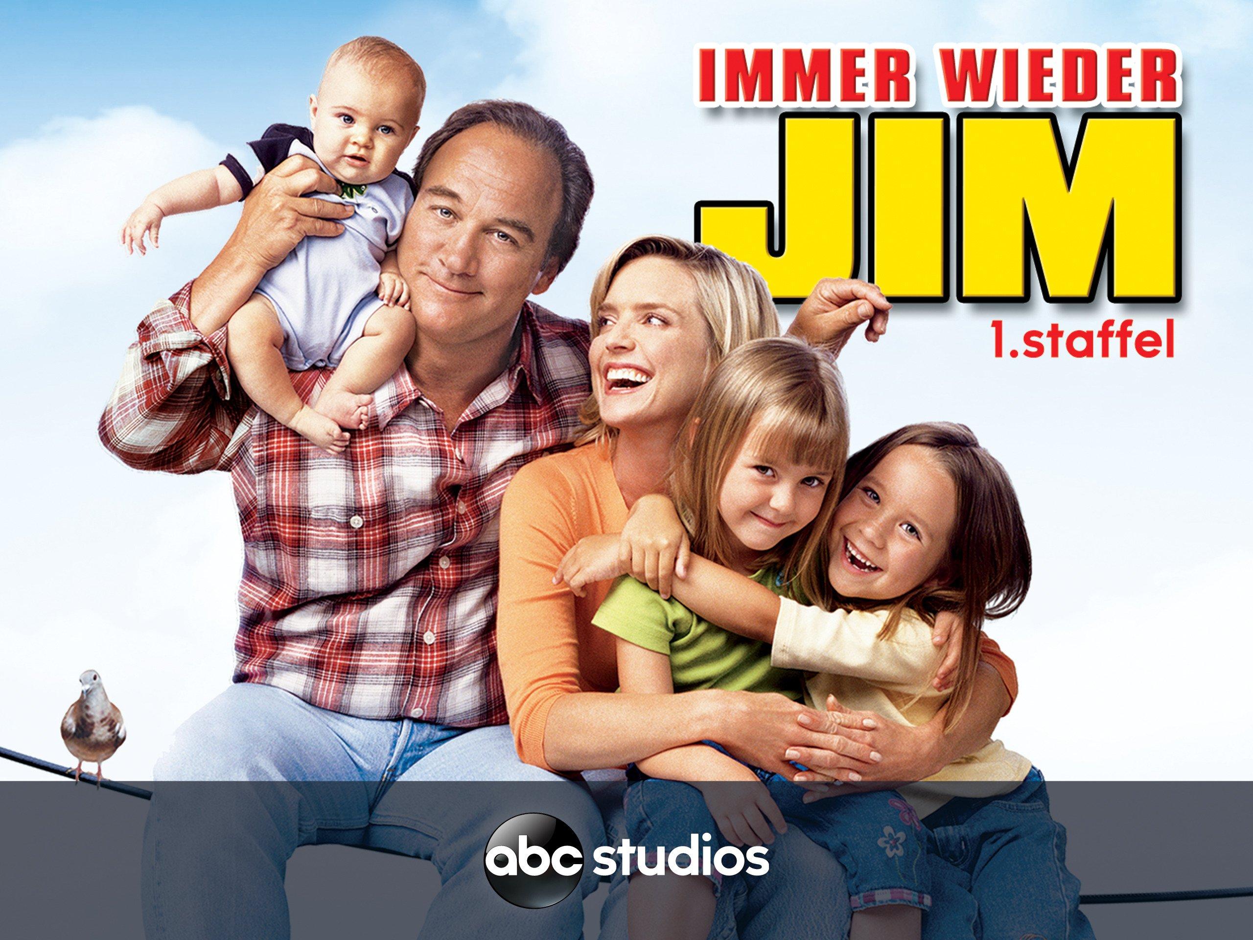 Amazonde Immer Wieder Jim Staffel 1 Dtov Ansehen Prime Video