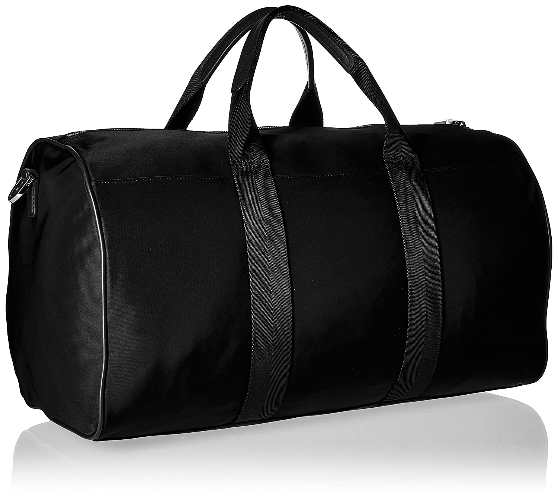 c0c0bc55c Amazon.com: BOSS Hugo Boss Men's Digital Light Holdall Weekender Bag:  Clothing