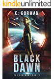 Black Dawn (The Eurynome Code Book 1)