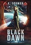 Black Dawn (The Eurynome Code Book 1)