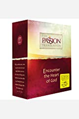 Passion Translation - Encounter the Heart of God (12 Vols) (The Passion Translation) Paperback